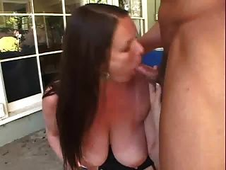 Carrie Moon Tits Fuck Bbw Troia   Bello Duro Per Bene In Fondo Al Culo E Spacca Tutto