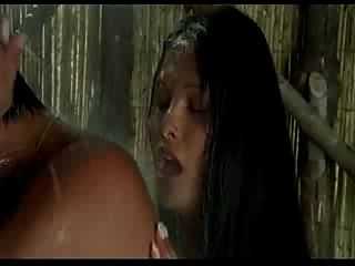 Laura Gemser Nude In Emanuelle In Egypt 1