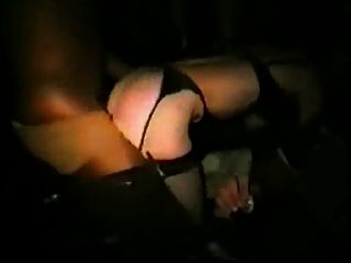 Dirty Talking Brunette Gets Fucked By Bbc.