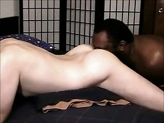 Ass Raw Fucked And Seeded By Black Big Dick