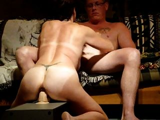 Wife Riding Toy