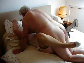 My Master, Fucks My Wife, Makes Her Orgasm And Wet.