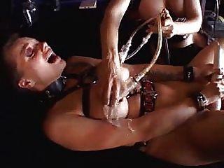 Belladonna Masterbates While Being Milked..rdl