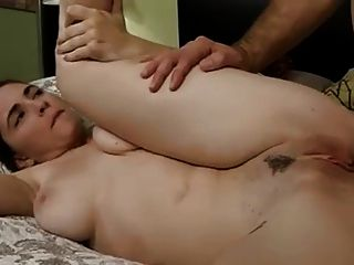 Moms multiple creampie gangbang
