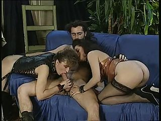 Point Of Lust Pt4. Kinky German Fisting And Fucking.