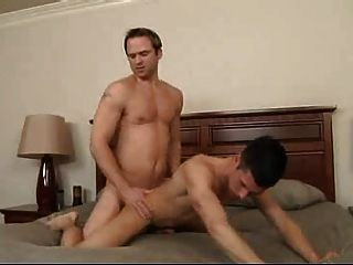 Men  And  Boy - Raw
