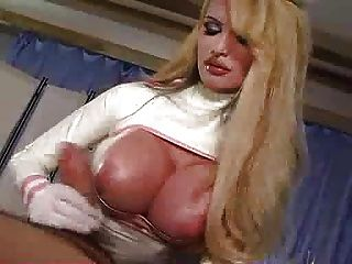 Hot busty nurses cum complition