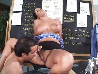 Mature Sexy Cocksucker