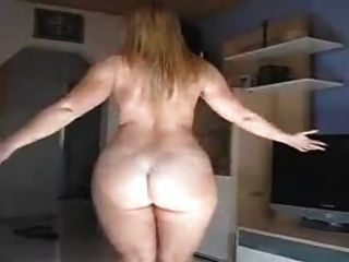 Big Butt Dancing