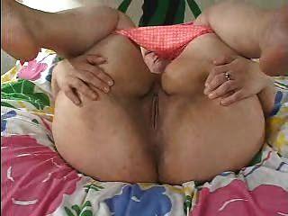 Bigbutt Ass Tease Candy
