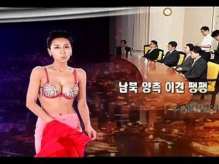 naked news korean