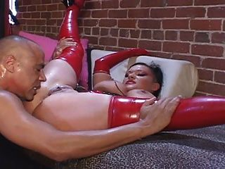 Big Tit Anna Rose Gets Fucked
