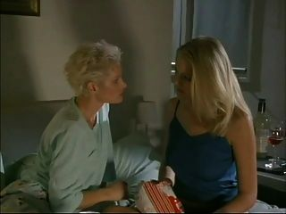Seduction Of Maxine (the Stalker) Lesbian Scene