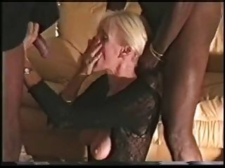 dick wife Fuck black my big