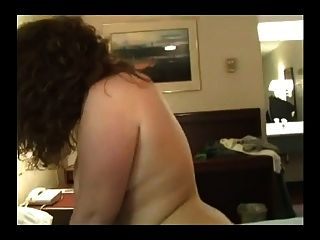 Cuckold , Creampie And More Fun With Bbw