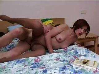 Femaleagent busty agent seduces shy beauty in steamy lesbian casting 1