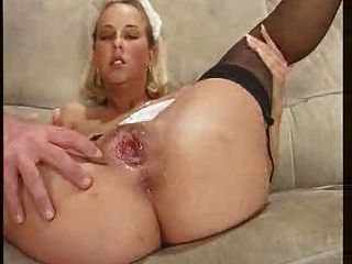 Gh - Creampies 8 Shots