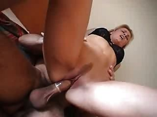 Arab Guy Fuck French Blonde