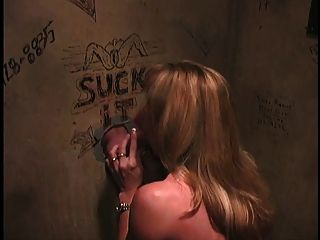 Glory Hole Fun