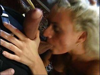 film mollige blondine hart durchgefickt