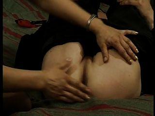Andrea Dalton Flappy Tits