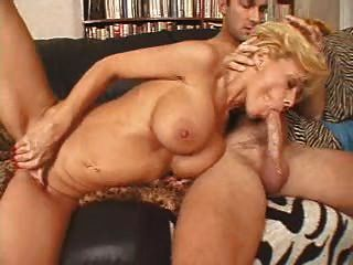 Absolutely perfect mature franny on younger dick - 1 part 2