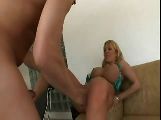 Harmony Bliss - Monster Tits Milf