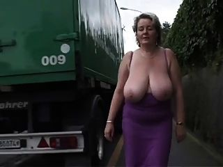 Mature Tit Solo Movies 94