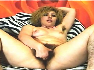 Hairy Alice Cam