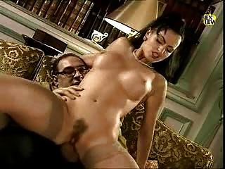 Roberto Malone And Laura Angel - Brighteyes69r