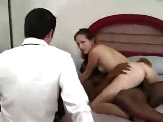 Cuckold Cleanup