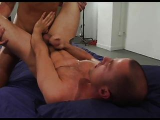 Only Gay Cumshot 3