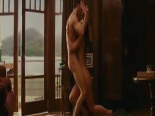 Nude Celeb Sandra Bullock