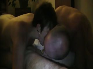 Cuck Helps His Wife Out