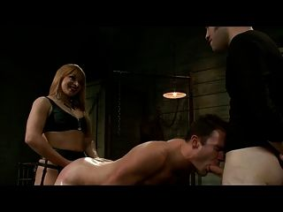 :- Good Sexual Humiliation Of My Sissy Male-: Ukmike Video