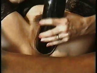 French Simone Huge Pussy