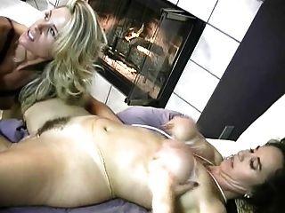 private lesbian sex tape hot