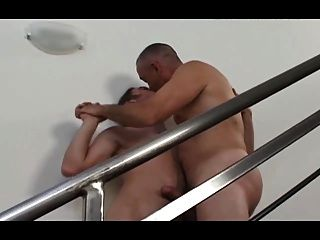 Daddy Hunt Vol 4 - Part4