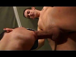 Big Dong Bareback