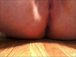 Chubby Girl Plays On Webcam 2