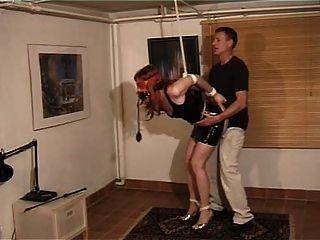 Amateur Bondage Fuck 2