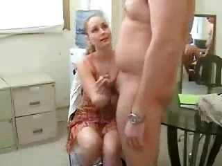 A Nice Long Wank A Quick Fuck And A Nice Wank Ending ! Pt 1