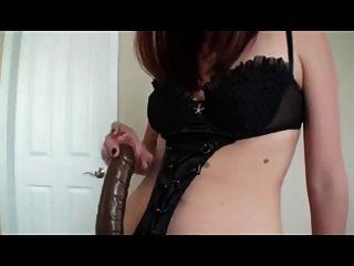 Admit Your Black Cock Addiction