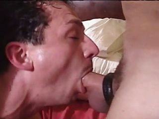 Cock In Both Holes -- More Bareback Bbc