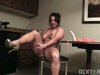 Amazon alura dirty flexing - 3 9