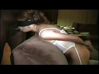 Bound Wife Brutalized By Bbc