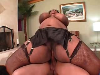 Fat Black Bigass Ladies