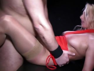 Gangbang In The Party Room (gangbang Im Partykeller)