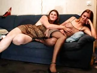 Anny and sabrina group sex with two young girls 7
