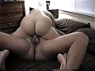 Chubby Wife Gets Fucked!